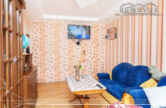 Parduodamas 3 kambarių butas V. Grinkevičiaus g., Šiauliuose