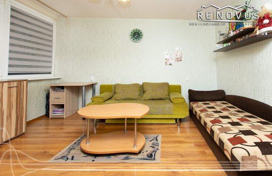 Parduodamas 2 kambarių butas