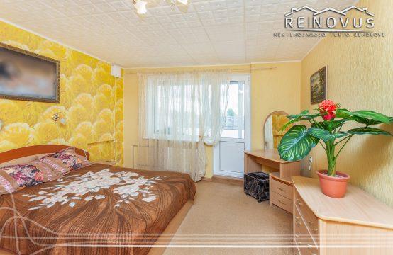Parduodamas 2 kambarių butas Rėkyvoje